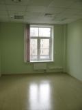 Помещение № 1-H 1 этаж