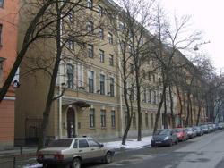 Бизнес-центр Преображенский